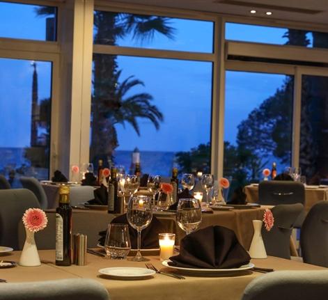 L'intempo Restaurant image