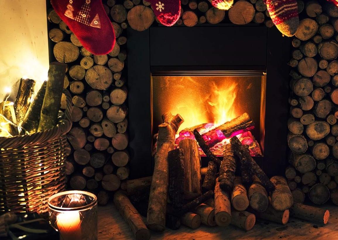 L'intempo Restaurant Christmas