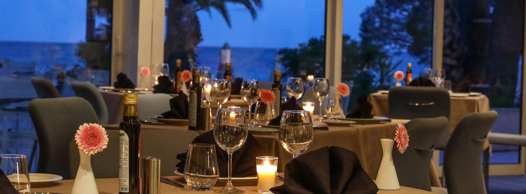 L'intempo Restaurant image 1
